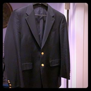Classic Ralph Lauren Green Label Sport Coat